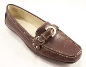Women's Anne Klein Leather Loafers – AKRITCHEY