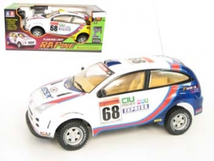 1:10 Scale Remote Control Car - RC Racing Car