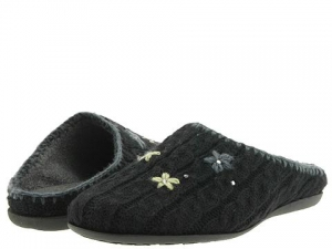 Women's Report Slippers - Bed Slipper - Report-Scarf