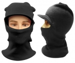 Balaclava Visor Facemask | Single Hole Full Face Mask