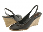 Bandolino Wedge Shoes | Women's Wedge Slingback | BDFINA