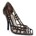 Women's BCBGirls Pumps | Mesh Heels | BG-IRIANA