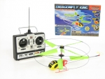 Dragonfly King Remote Control Helicopter - HX-242