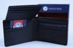 Men's Kango King Leather Wallet | Leather Wallets
