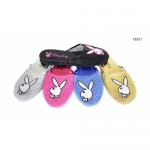 Playboy Chinese Mesh Slippers - Playboy Slippers