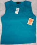 Cable and Gauge Women's Tank Top | XL