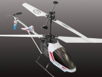 New Syma S001 Remote Control Helicopter - 3 Channel Helicopters