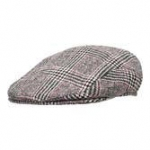 Tweed Ivy Cap – Women's Burberry Style Hat