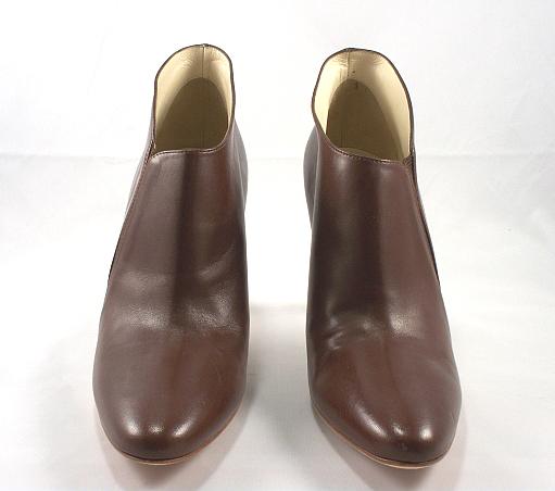 cfd360cca0eab Rupert Sanderson Ankle Boots - Vero Cuoio High Heel Boot